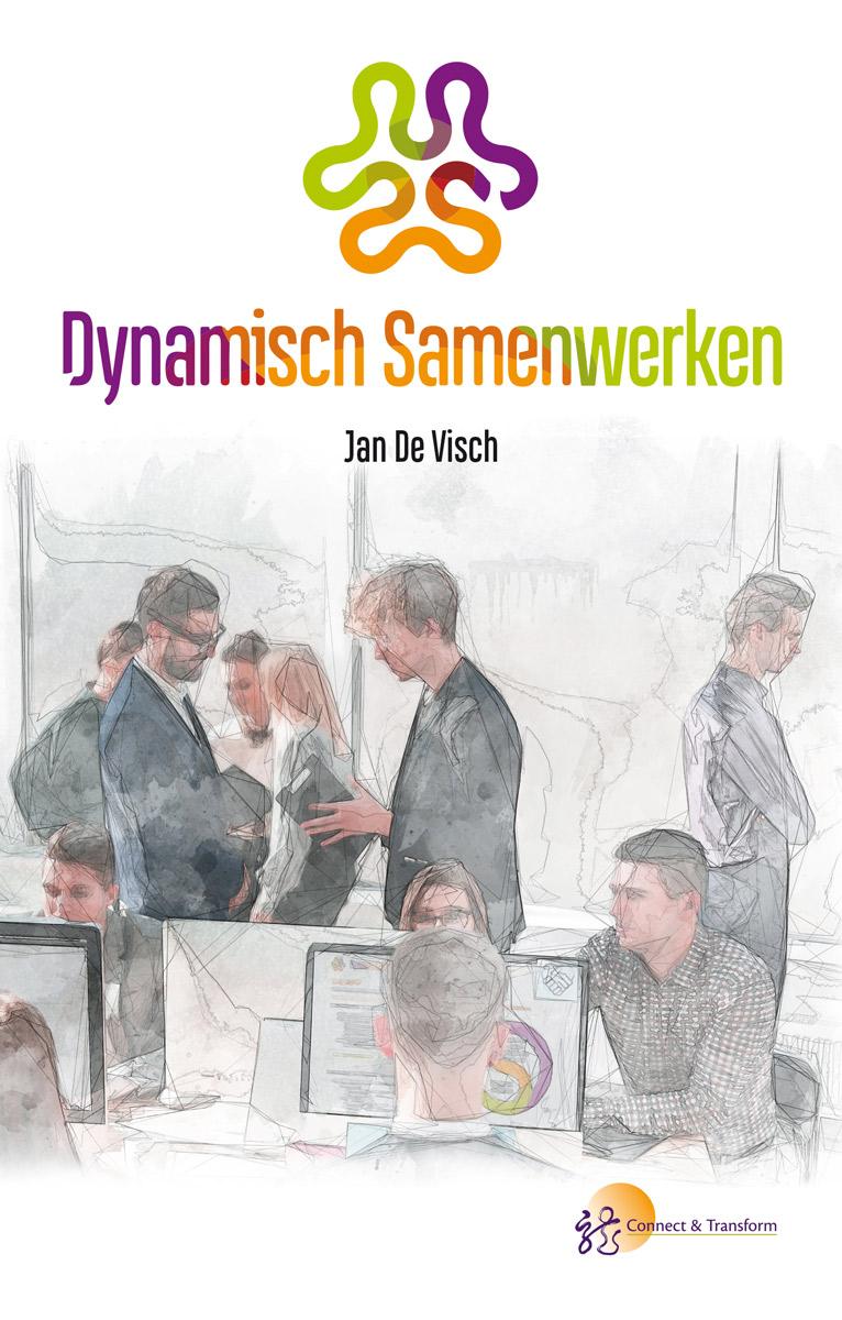 Dynamisch samenwerken Cover